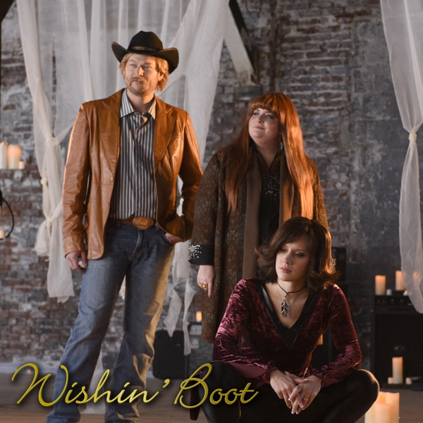 Wishin' Boot (feat. Blake Shelton) - Single