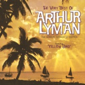 Arthur Lyman - Blue Hawaii