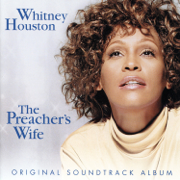 The Preacher's Wife (Original Soundtrack Album) - Whitney Houston - Whitney Houston