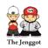 The Jenggot - EP - The Jenggot & Nasyid Indonesia