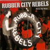 (I Wanna) Pierce My Brain by Rubber City Rebels