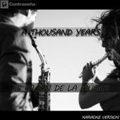 A Thousand Years (Instrumental)