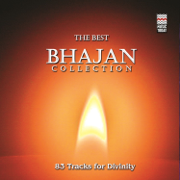 The Best Bhajan Collection: 83 Tracks For Divinity - Various Artists - Various Artists