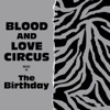 Blood and Love Circus ジャケット写真