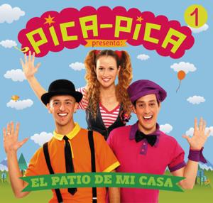 Pica-Pica - Para Ser Conductor de Primera