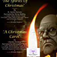A Christmas Carol & the Spirits of Christmas (The Prequel) (Unabridged)