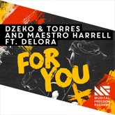 For You (feat. Delora) - Single