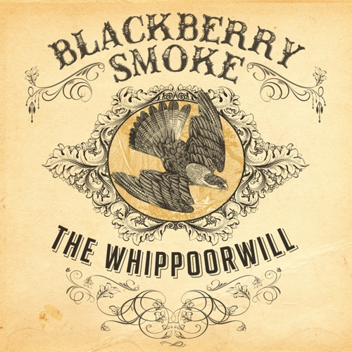 Blackberry Smoke - Crimson Moon