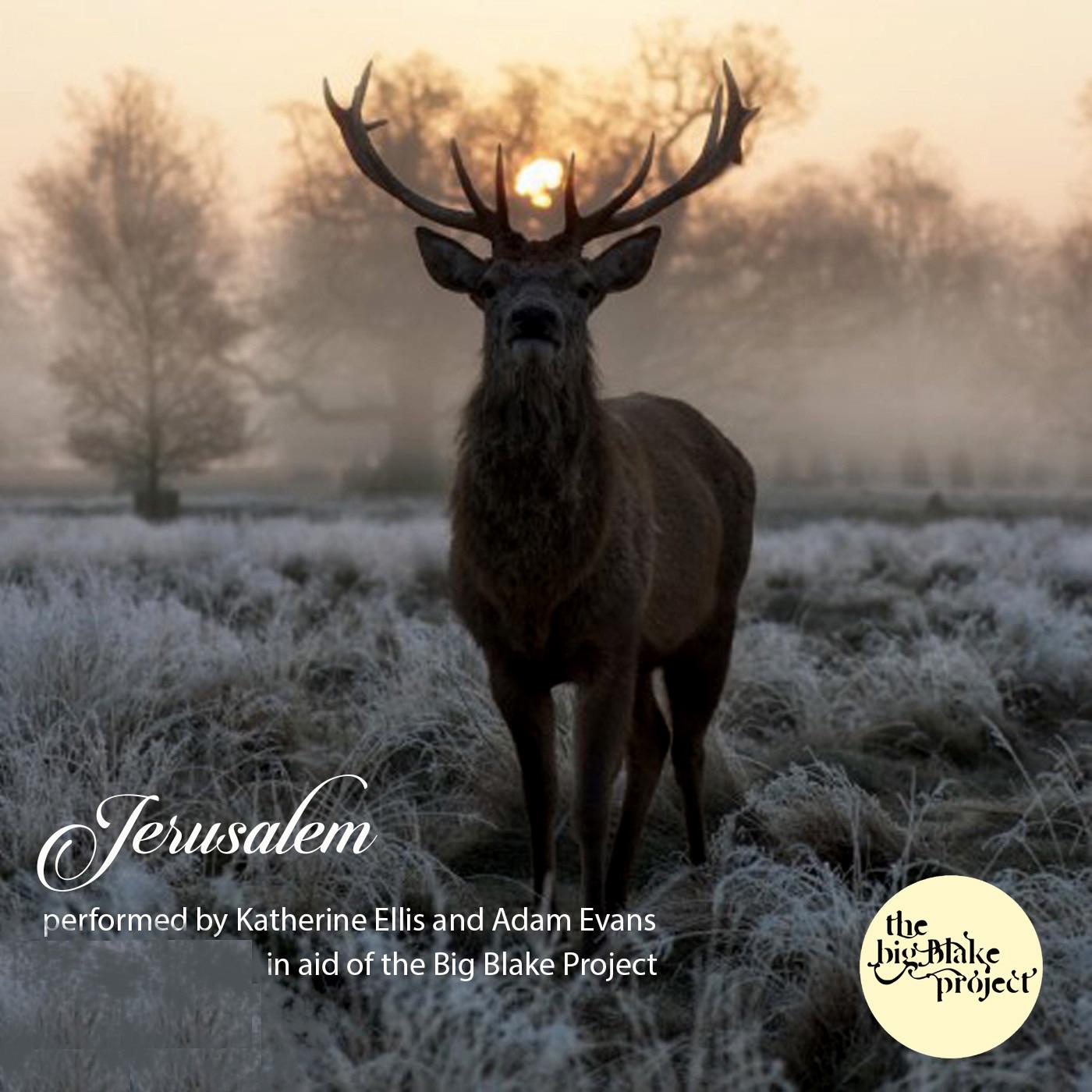 Jerusalem - Single