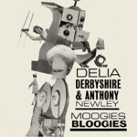Delia Derbyshire & Anthony Newley - I Decoded You (Moogies Bloogies, Pt. 2)