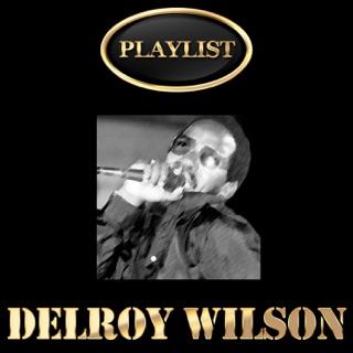 Delroy Willson