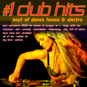 #1 Club Hits 2014 - Best of Dance, House & Electro