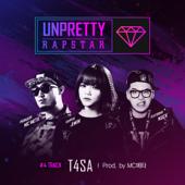 T4SA From UNPRETTY RAPSTAR Track 4 MC Meta, Jimin & NUCK - MC Meta, Jimin & NUCK