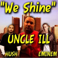 We Shine (feat. Eminem) - Single Mp3 Download