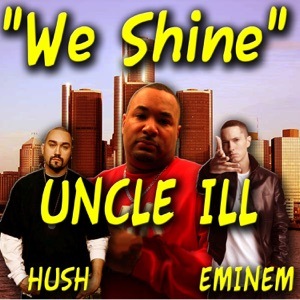 We Shine (feat. Eminem) - Single Mp3 Download