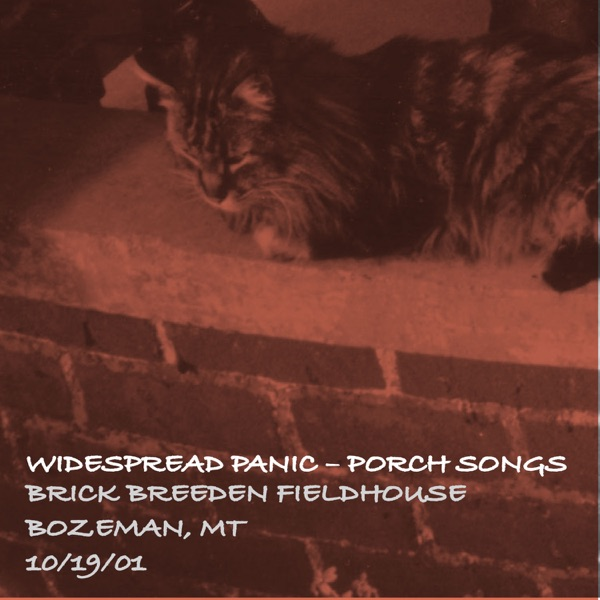 Live in Bozeman, MT 10/19/2001 (live)