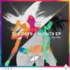 The Days / Nights (Remixes) - Single ジャケット写真