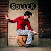 Sollex - Albert le canard
