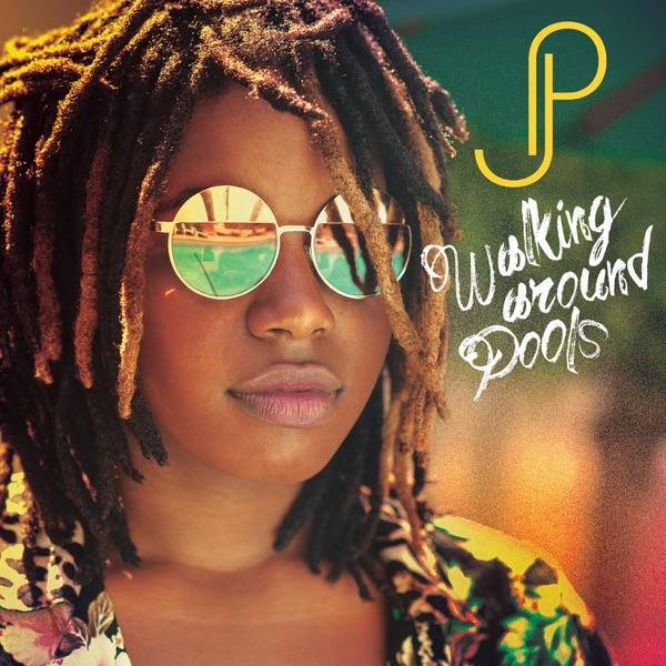Walking Around Pools - EP