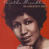 Aretha Franklin - Bridge Over Troubled Water  artwork