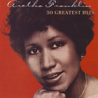 Album Respect - Aretha Franklin