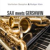 Gershwin an American in Paris
