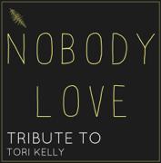 Nobody Love - Starstruck Backing Tracks - Starstruck Backing Tracks