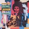 The Original Soul of Michael Jackson ジャケット写真
