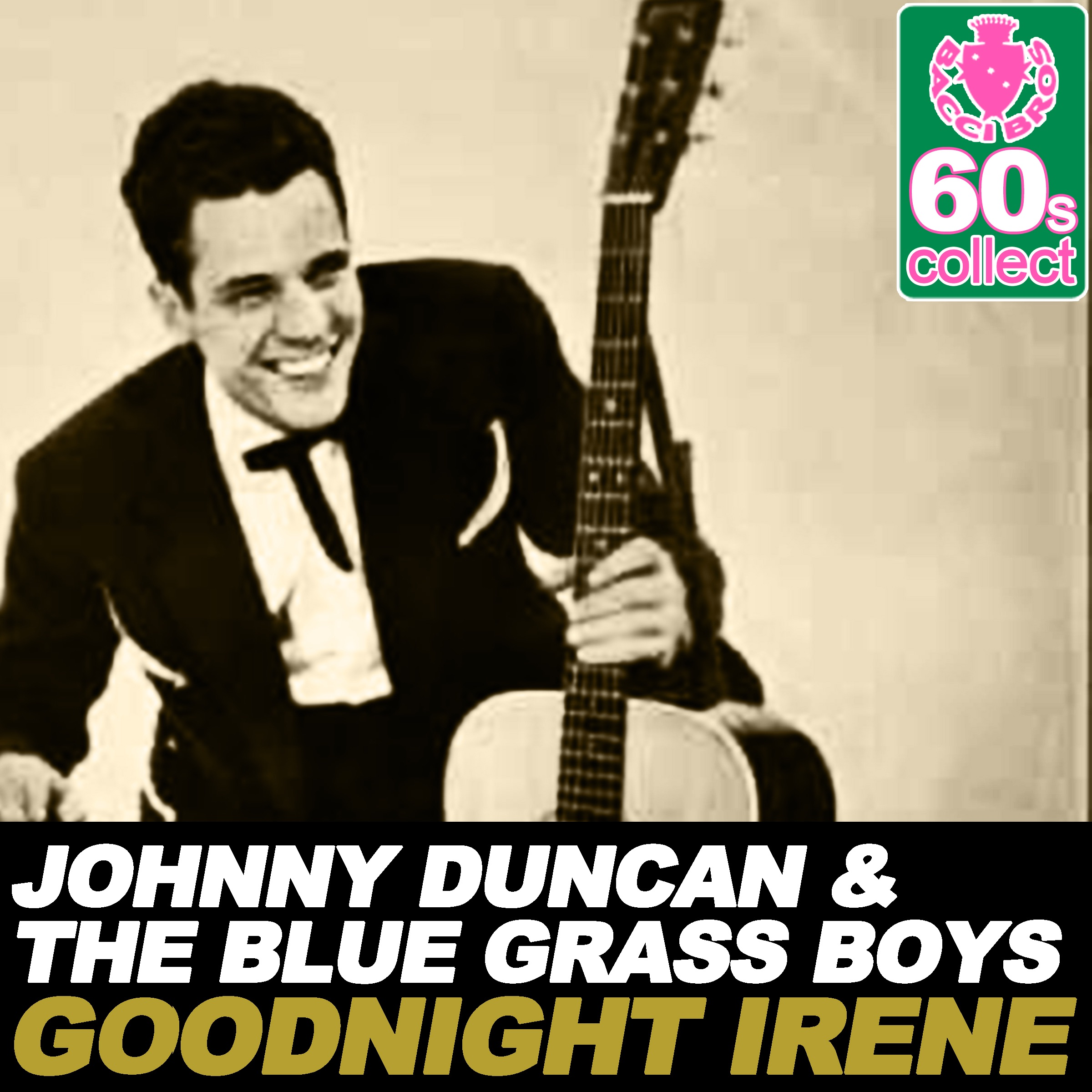 Goodnight Irene (Remastered) - Single