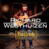Richard Van Der Westhuizen - Tussen Treine (feat. Gerhard Steyn) artwork