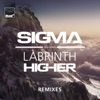 Higher (feat. Labrinth) [Remixes] - EP, Sigma