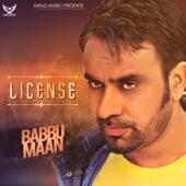 License  Babbu Maan - Babbu Maan