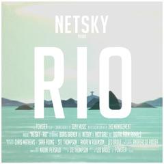 Rio (feat. Digital Farm Animals) [Remixes] - EP