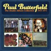 The Paul Butterfield Blues Band - Walkin' Blues
