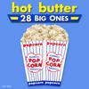 Popcorn - Hot Butter