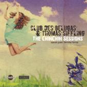 Small Steps (feat. Thomas Siffling) - Club des Belugas