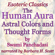 Swami Panchadasi - The Human Aura: Astral Colors and Thought Forms: Esoteric Classics (Unabridged)