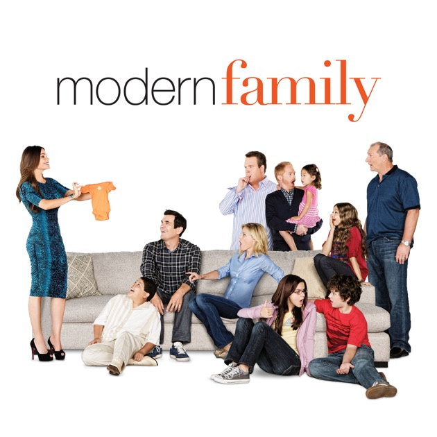 modern family season 4 on itunes. Black Bedroom Furniture Sets. Home Design Ideas