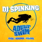 Adult Swim (feat. Tyga, Jeremih & Velous) - Single