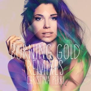 Christina Perri - Burning Gold (Autograf Remix)