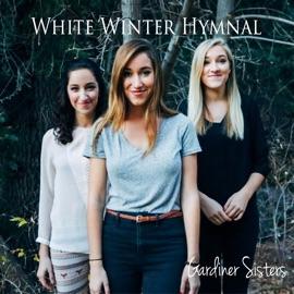 White Winter Hymnal Single