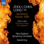 New Zealand Symphony Orchestra & Darrell Ang - The Rhyme of Taigu