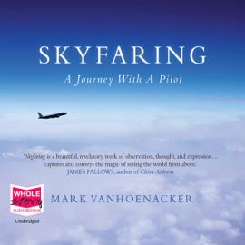 Skyfaring (Unabridged) audiobook