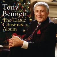 Tony Bennett - The Classic Christmas Album artwork