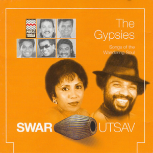 The Gypsies - Swar Utsav 2001 -  Sri Lankan Folk