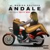 Ándale feat Fetty Wap Single