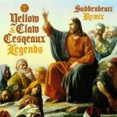 Legends (feat. Kalibwoy) [SuddenBeatz Remix] - Single