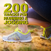 200 Tracks For Running & Jogging-Various Artists
