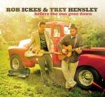 Trey Hensley & Rob Ickes - Georgia on a Fast Train