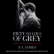 Download Fifty Shades of Grey: Book One of the Fifty Shades Trilogy (Unabridged) Audio Book